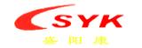 Shenzhen Shengyangkang Technical Co.,Ltd (Китай)