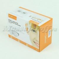 Массажер для глаз (массажные очки) PG-2404B (без музыки)