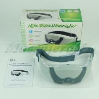Массажер для глаз (массажные очки) SYK-017 (без музыки)
