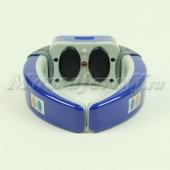 Массажер для шеи (шейный электромассажер) PG-2601B3