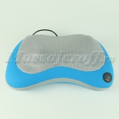 Массажер для тела многофункциональный (массажная подушка-бабочка) SYK-705D